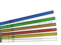 Socx - ACE Comfort for Spin Vanes (12x pcs)