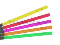 Socx - X10 Comfort Fluo Wraps for Spin Vanes (12x pcs)