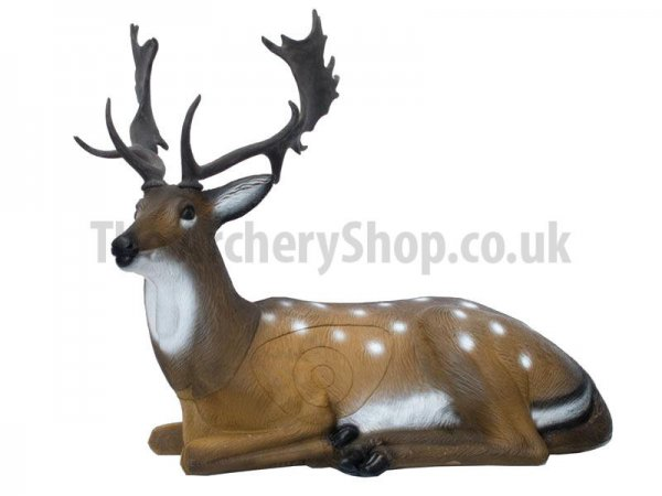 SRT - Bedded Fallow Deer 3D Target (Group 2)