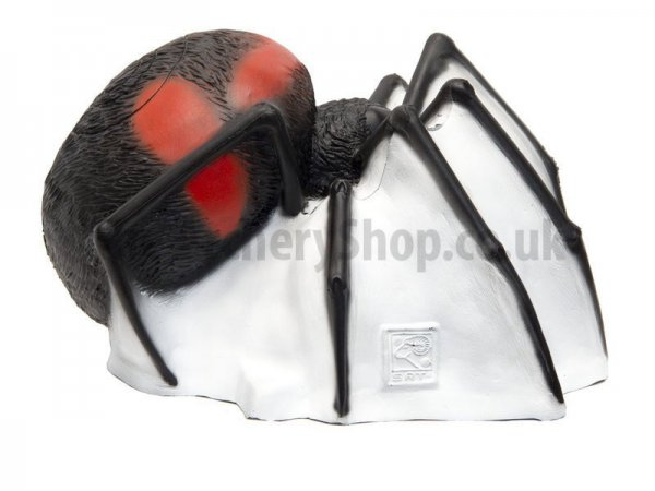 SRT - Black Widow Spider 3D Target