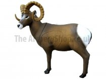 SRT - Rocky Mountain Sheep 3D Target