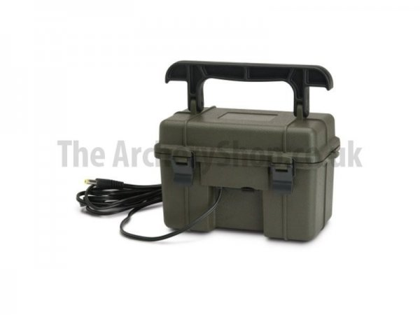 Stealth Cam - 12v Battery Box