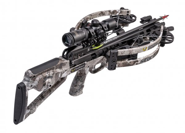 TenPoint - Siege RS410 Crossbow Package