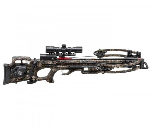 TenPoint - Turbo M1 Crossbow Package