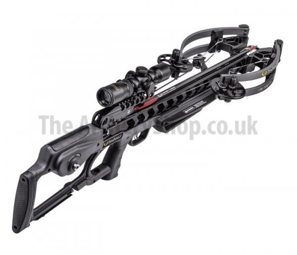 TenPoint - Vengent S440 Crossbow Package