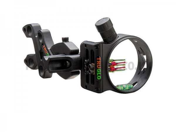 TruGlo - Storm Compound Pin Sight 0.019""