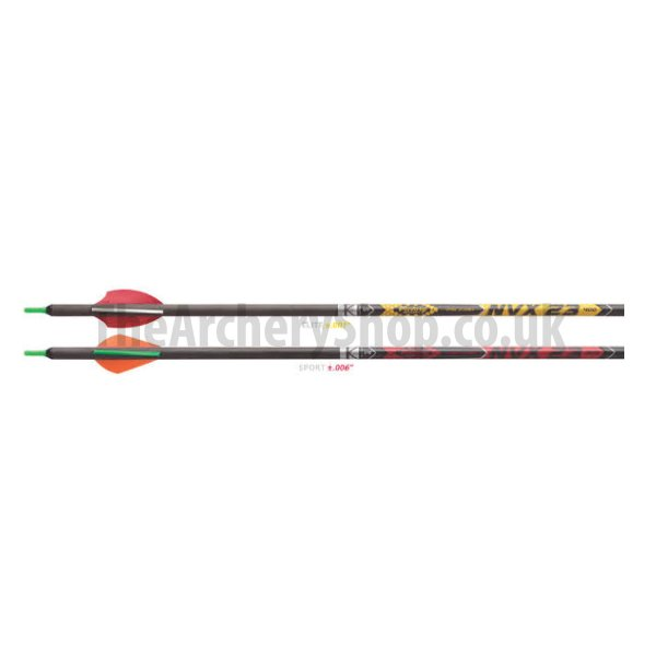 Victory - NVX 23 Ready to Shoot Arrows