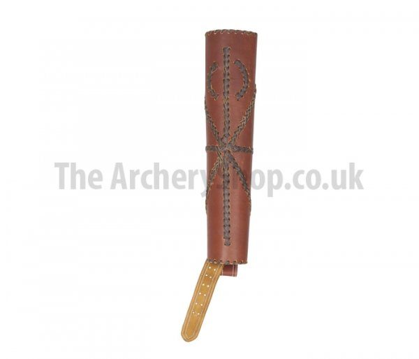 White Feather - Mistral Brown Back Quiver