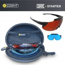 X Sight Sport - 2RX Starter Archery Glasses Set